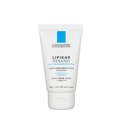 La Roche-Posay Lipikar Xerand For Hands 50ml - Arden Skincare Ltd.