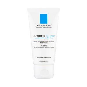 La Roche-Posay Nutritic Intense For Dry Skin 50ml - Arden Skincare