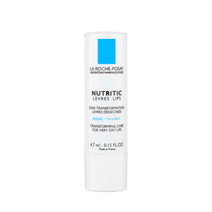 La Roche-Posay Nutritic Lips 4.7ml - Arden Skincare Ltd.