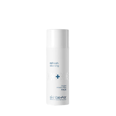 Skinbetter Refresh Oxygen Infusion Wash 150ml - Arden Skincare Ltd.