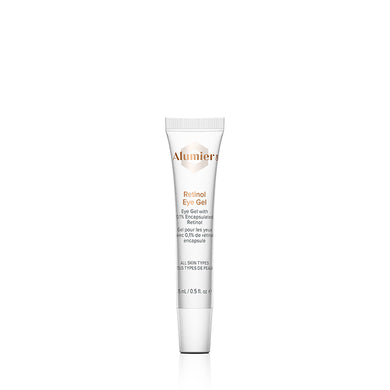 AlumierMD Retinol Eye Gel 15ml - Arden Skincare Ltd.