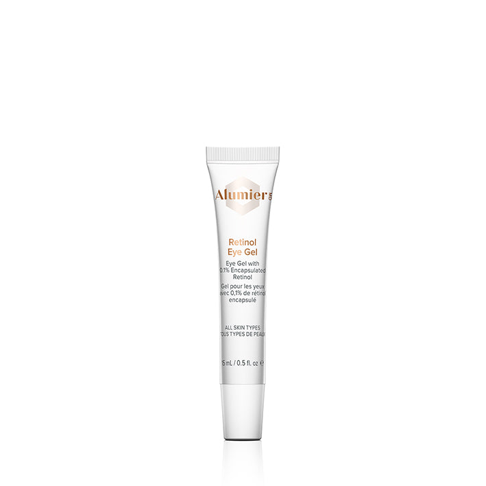 AlumierMD Retinol Eye Gel 15ml - Arden Skincare