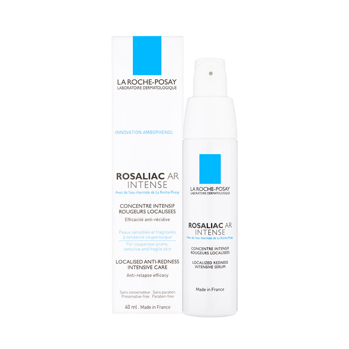 La Roche-Posay Rosaliac AR Intense Redness Serum 40ml - Arden Skincare Ltd.