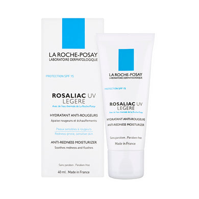 La Roche-Posay Rosaliac UV Light Anti-Redness Moisturiser 40ml - Arden Skincare Ltd.