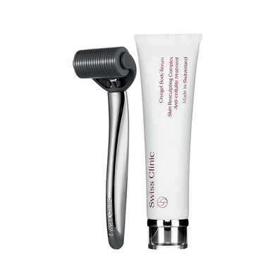 Swiss Clinic Body - Microneedling Home Treatment - Arden Skincare