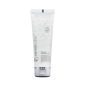 Swiss Clinic Micellar Cleansing Gel 125ml - Arden Skincare