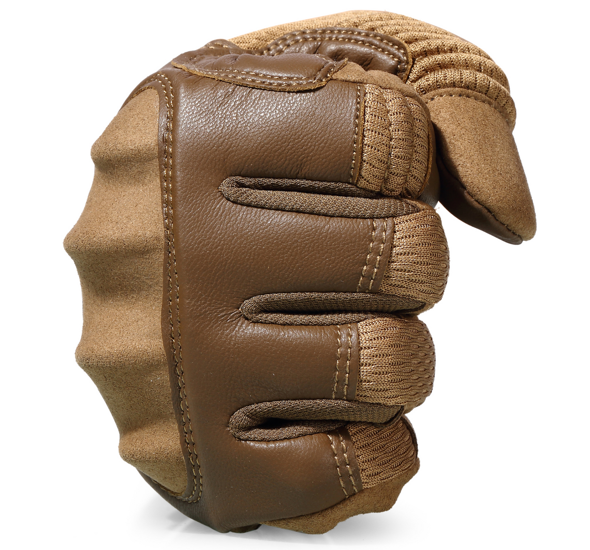 Touch Screen Hard Knuckle Tactical Gloves