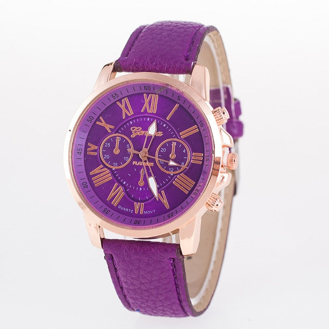 Women Quartz Watches