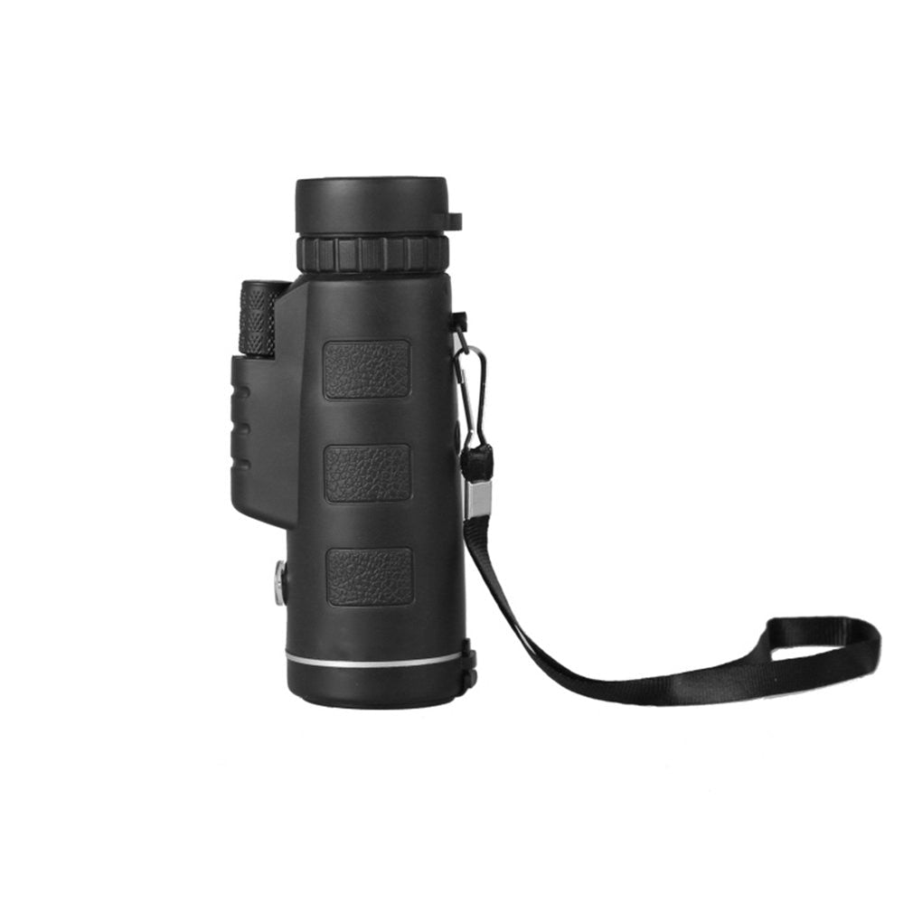 Monocular Telescope Wide Angle HD Night Vision