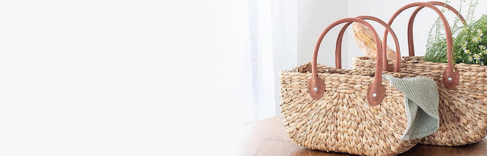 Baskets | Bags