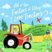All The Factors I Love Tractors