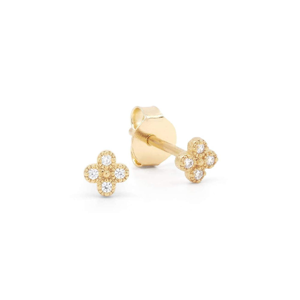 By Charlotte Gold Luminous Earrings