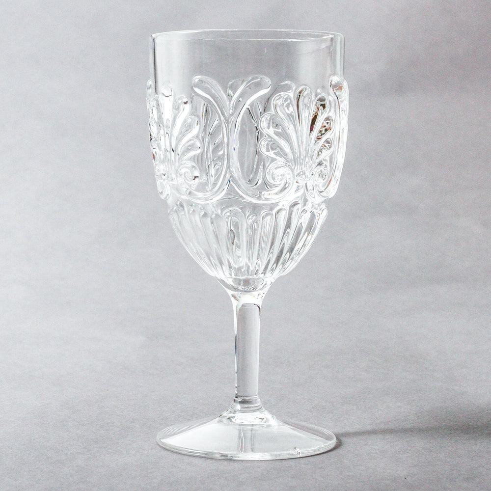 Load image into Gallery viewer, Flemington Acrylic Wine Glasses