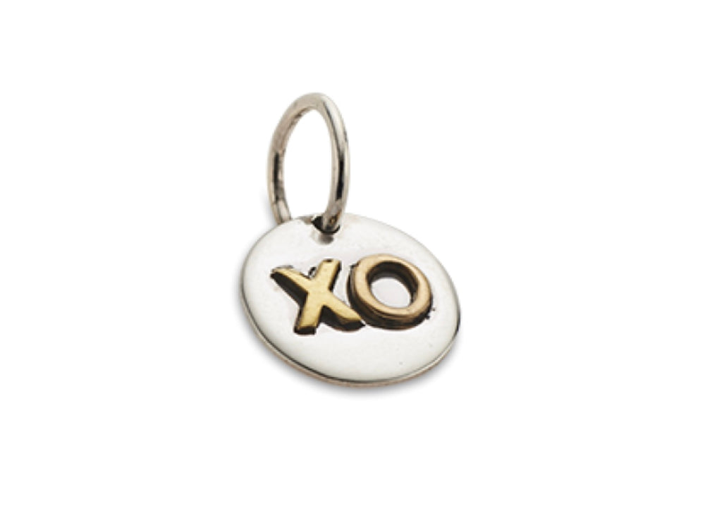 Load image into Gallery viewer, Palas XO Charm