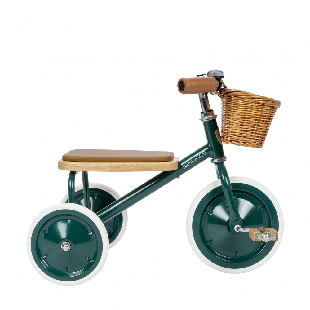 Banwood Trike Green