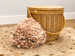 Wicker Picnic Baskets Large