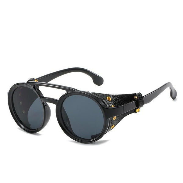 Black Hunter Sunglasses For True Alphas For Men And Women