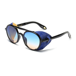 Blue Hunter Sunglasses For True Alphas For Men And Women