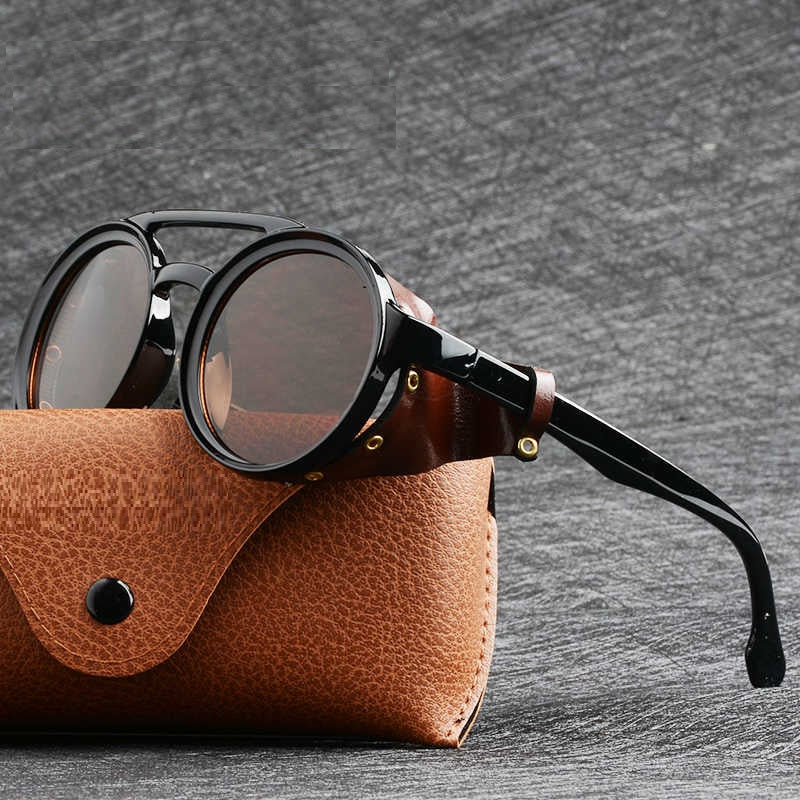 Brown Hunter Sunglasses For True Alphas For Men And Women