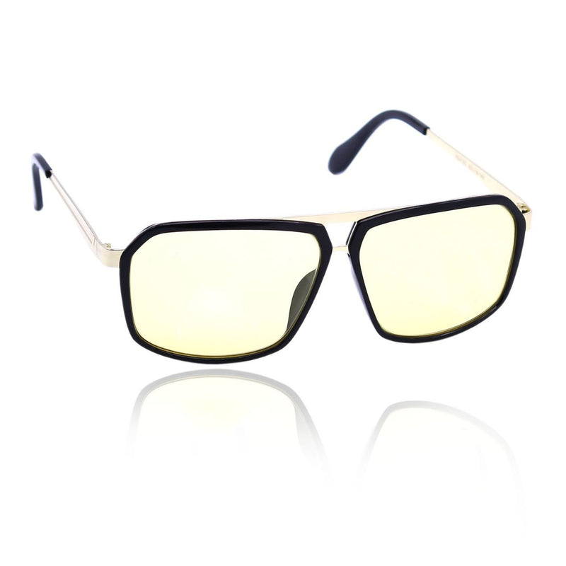 Protected Night Vision Sunglasses For Unisex