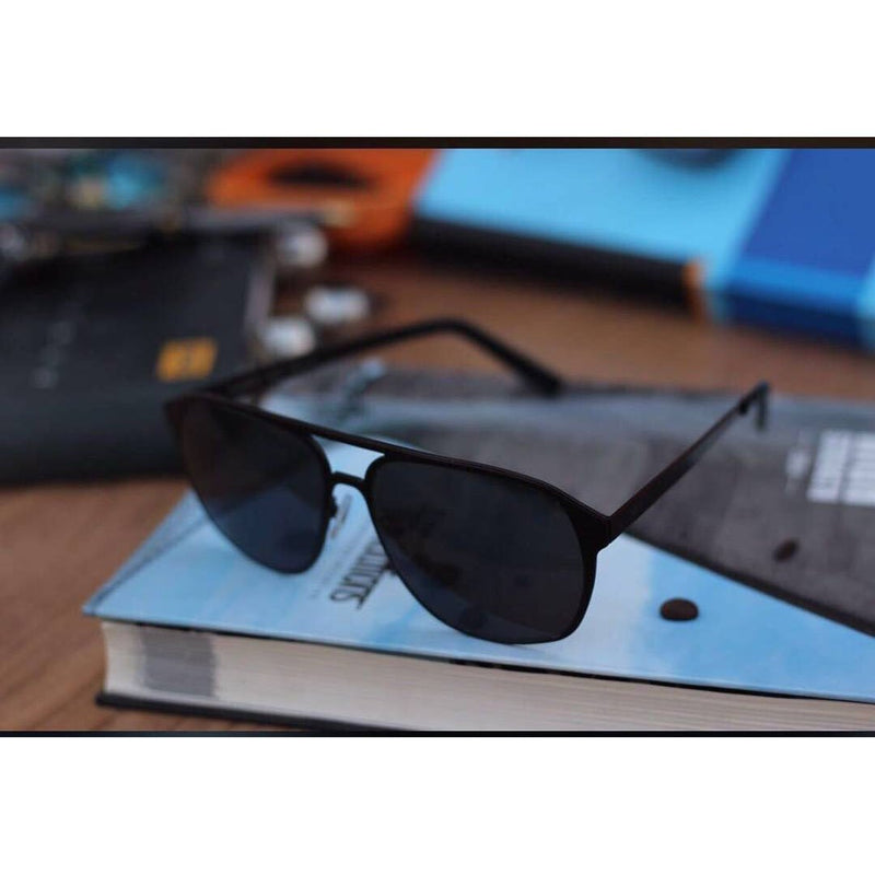 New Stylish Designed Black unisex sunglasses