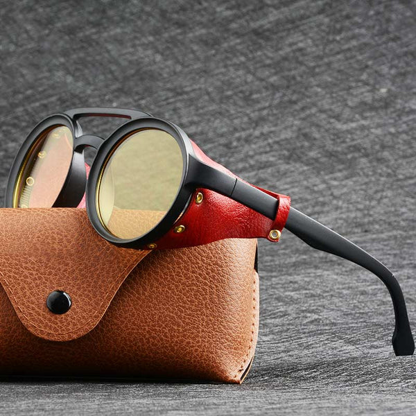 Yellow Hunter Sunglasses For True Alphas For Men And Women