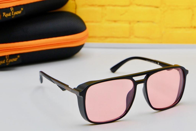 ROLLER A01 BLACK EDITION UNISEX SUNGLASS