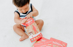 4 Easy Ways To Introduce Peanut Butter To Infants