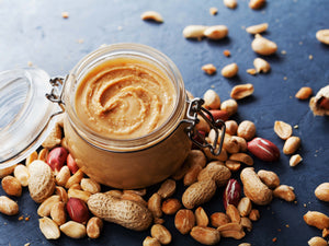 DIY Multi-Nut Butter