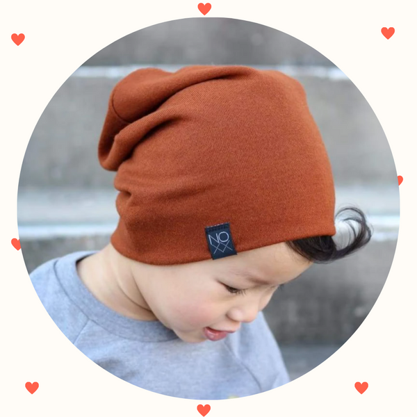 Beanies for your littles