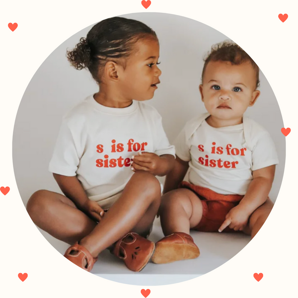 Cutest tees for your little ones