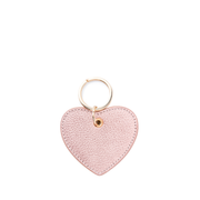 Heart Ring Keychain