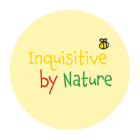 Inquisitive by Nature