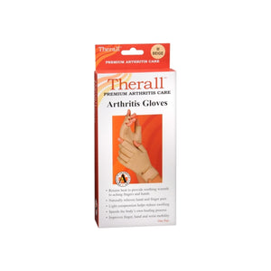 Therall Arthritis Gloves M Beige 1 Pair