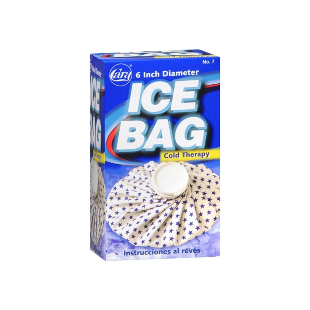 Cara Ice Bag 6 Inches No. 7 1 Each