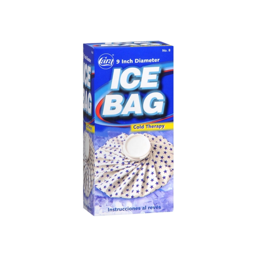 Cara Ice Bag 9 Inches No. 8 1 Each