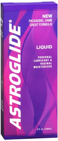 Astroglide Personal Lubricant and Moisturizer 5 oz