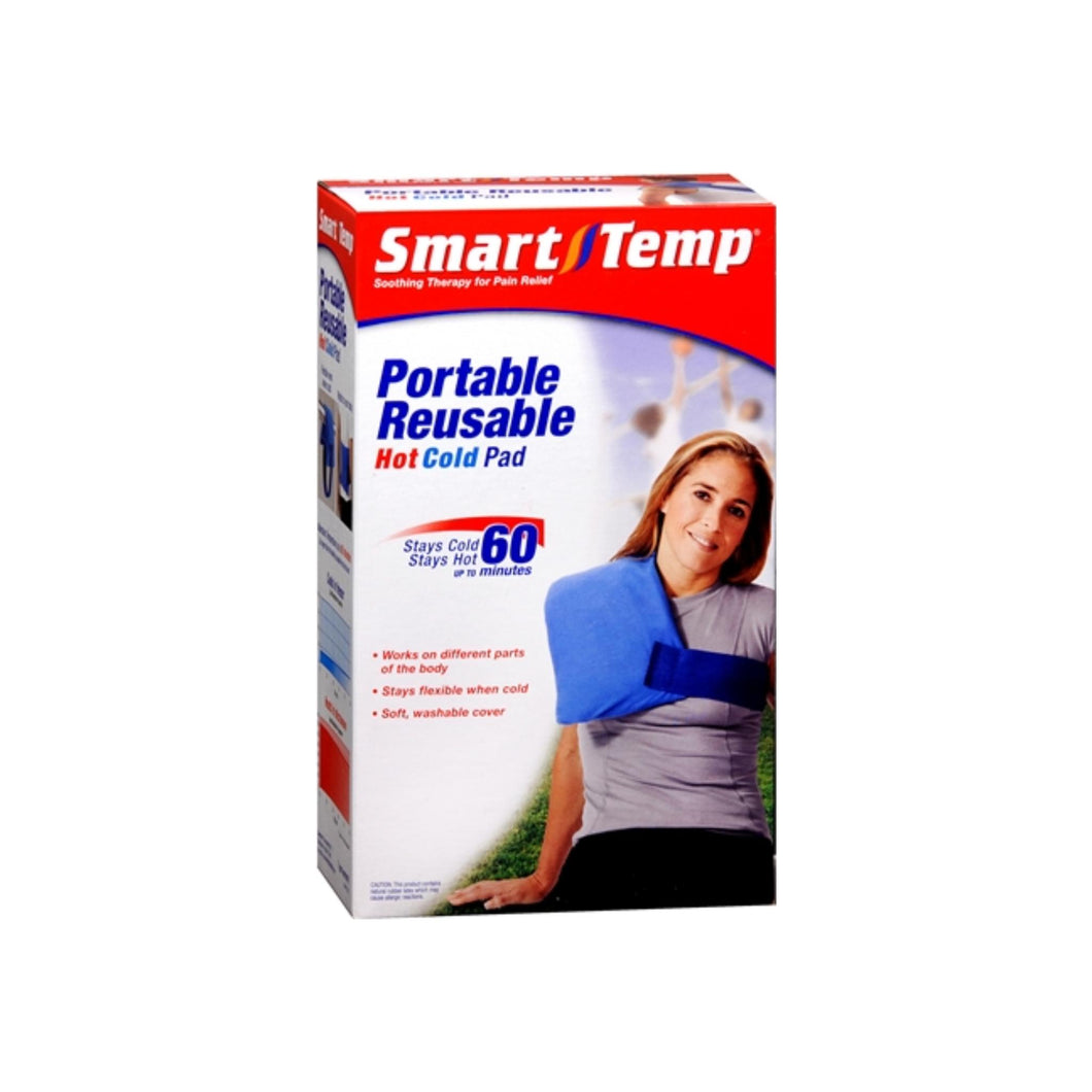 Kaz SmartTemp Portable Reusable Hot/ Cold Pad 1 Each