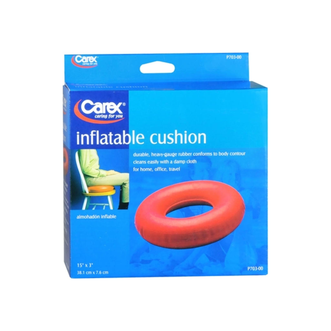 Carex Inflatable Cushion P703-00 1 Each