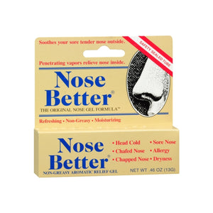 Nose Better Gel 0.46 oz