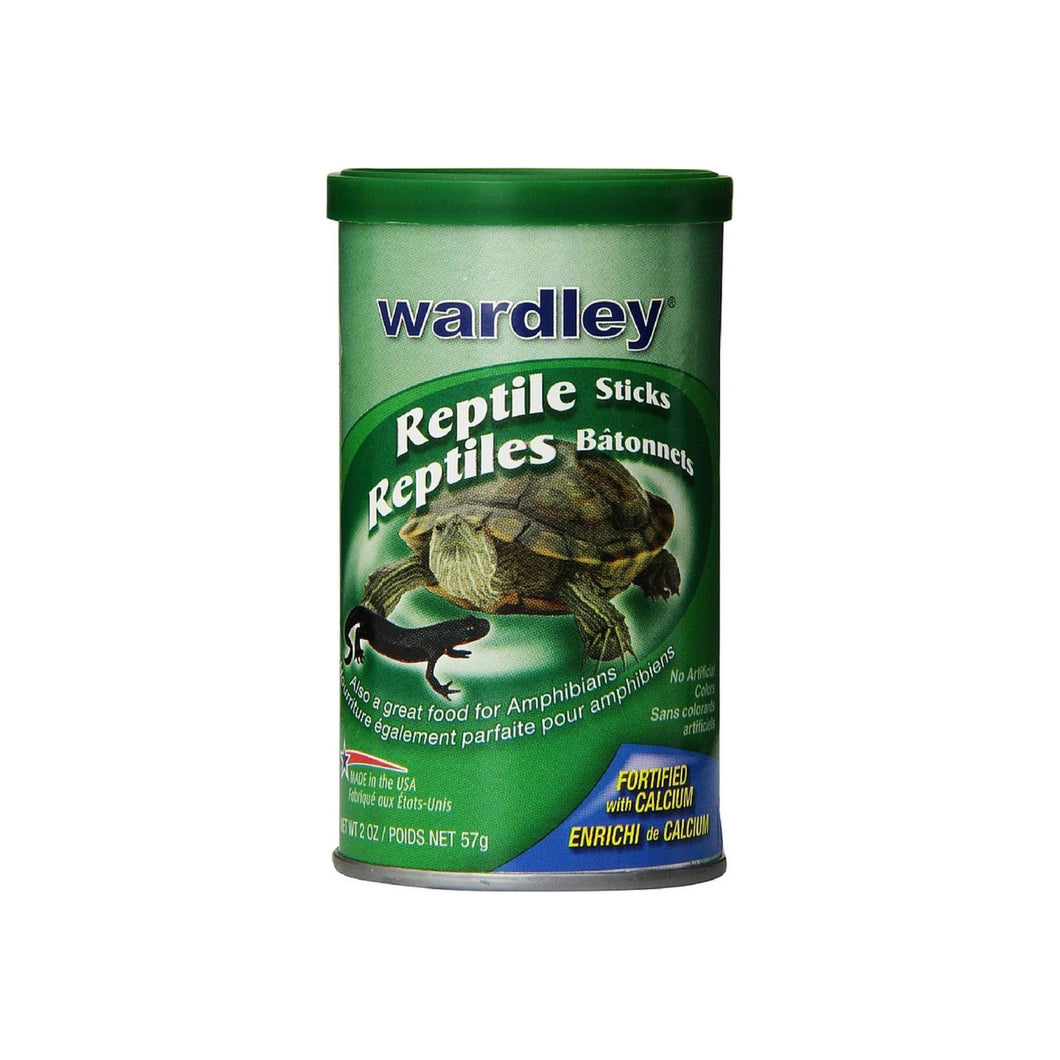 Wardley Products Reptile Sticks 2 oz