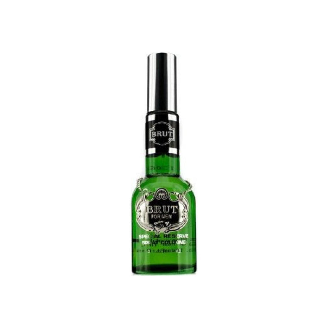 BRUT Classic Cologne Spray 3 oz