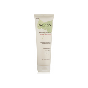 AVEENO Active Naturals Positively Ageless Firming Body Lotion 8 oz