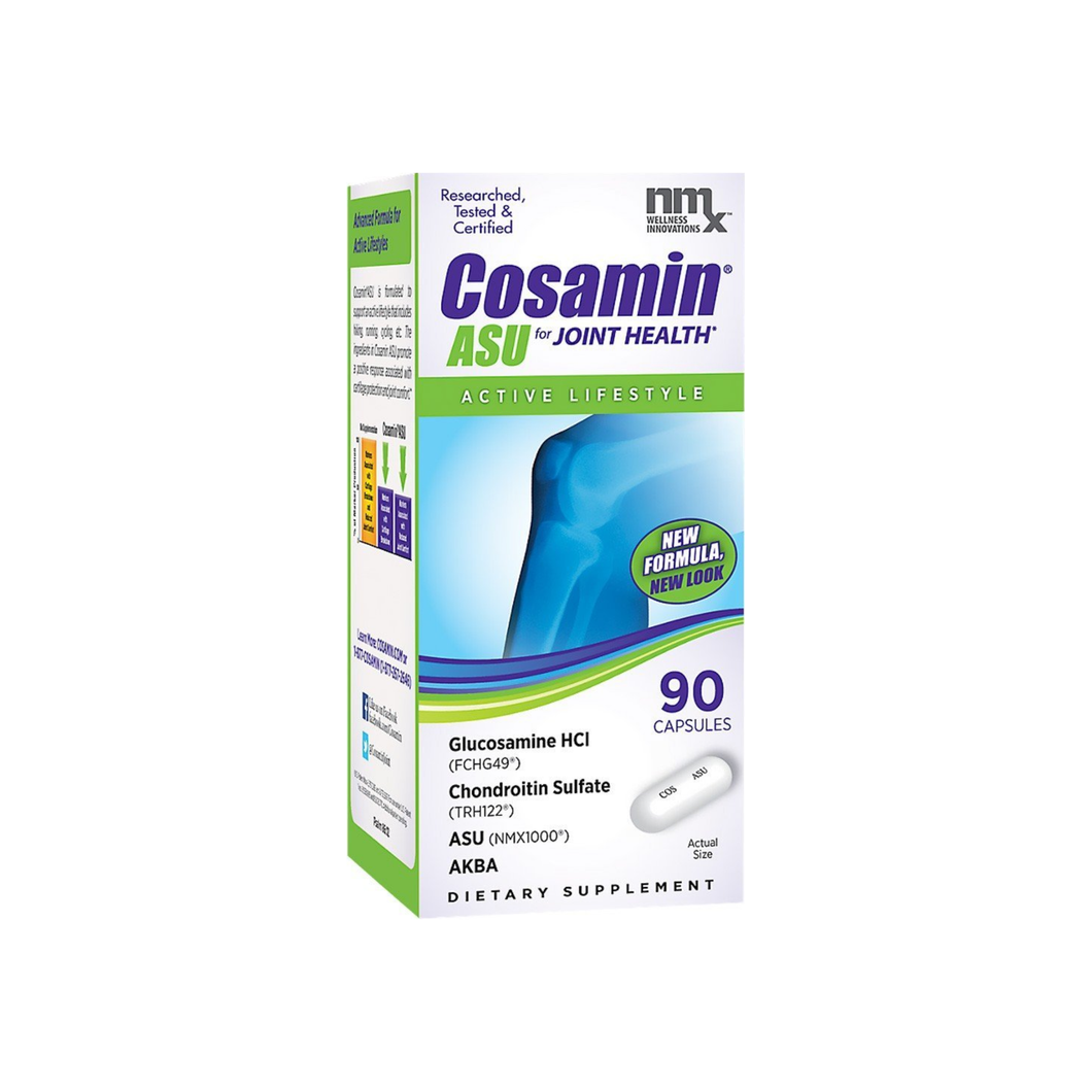 Cosamin ASU For Joint Health Capsules 90 ea