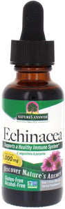 Nature's Answer Echinacea Extract 1 oz