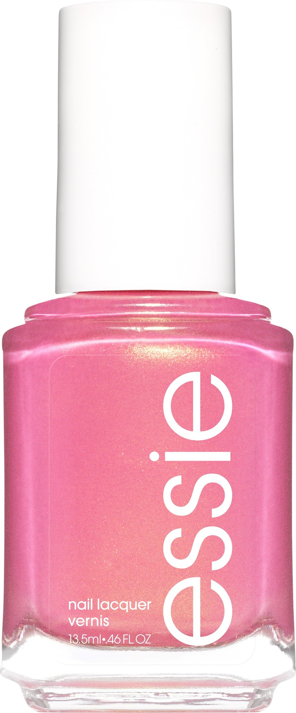 essie nail polish, flying solo collection, twilight pink polish, one way for one, 0.46 oz