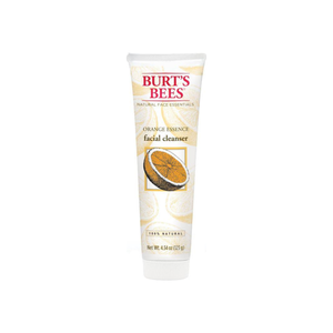 Burt's Bees Orange Essence Facial Cleanser 4.3 oz