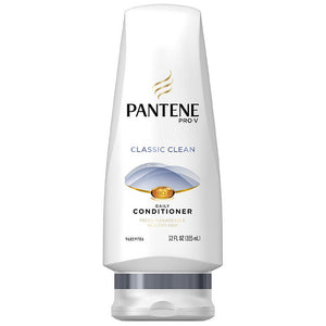 Pantene Pro-V Classic Clean Daily Conditioner 12 oz