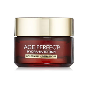 L'Oreal Paris Age Perfect Hydra-Nutrition Golden Balm 1.7 oz