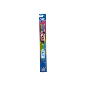Oral-B Pro-Health Stage 2 Extra Soft Toothbrush 1 ea